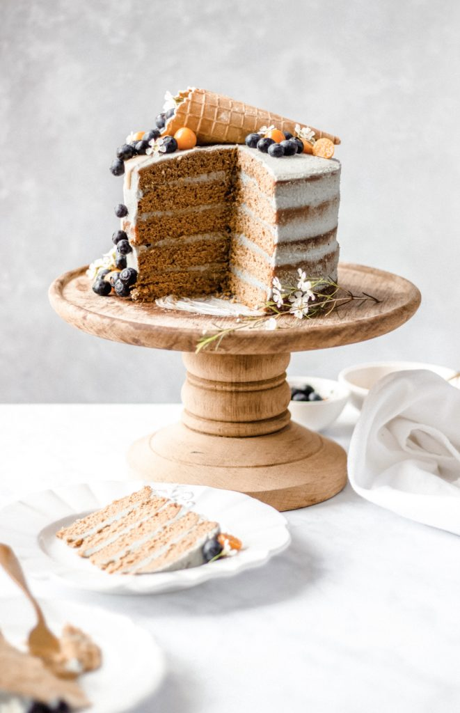 dairy-free-toasted-coconut-vanilla-cake-with-blue-matcha-frosting