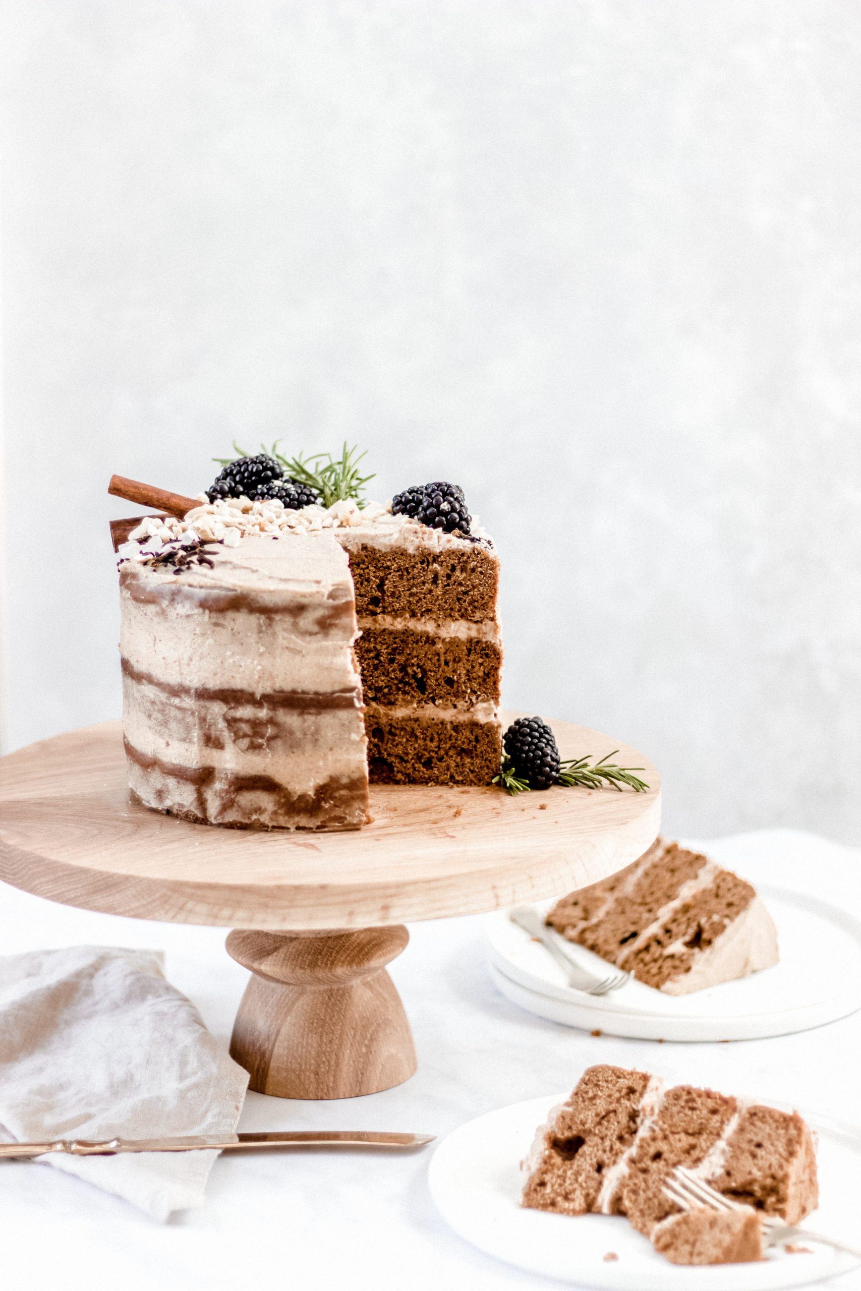 Dairy-free-and-refined-sugar-free-Spiced-rooibos-cake
